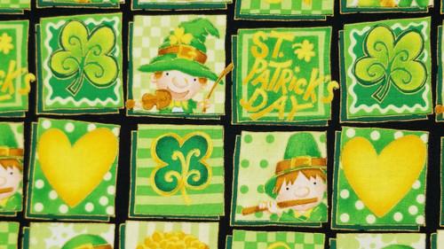 St. Patrick's Day - 125