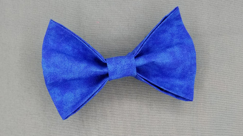 Bow Tie - Shades of Blue - 127