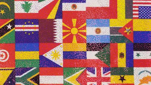 Shiny Flags - 44