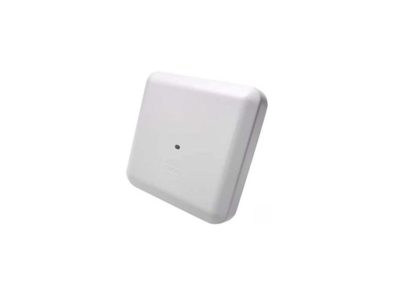 Cisco Aironet AIR-AP3802I-x-K9 IEEE 802 11ac 5 20 Gbit/s Wireless Access  Point (AIR-AP3802I-x-K9)