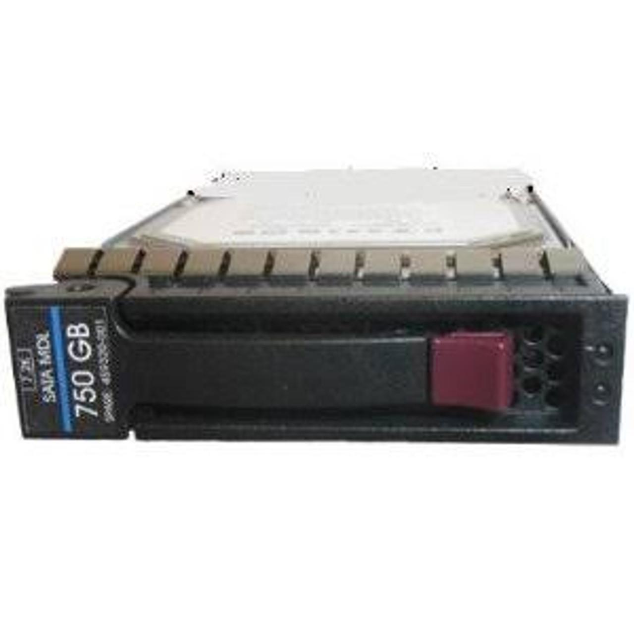 HP Part # GB0750EAFJK,