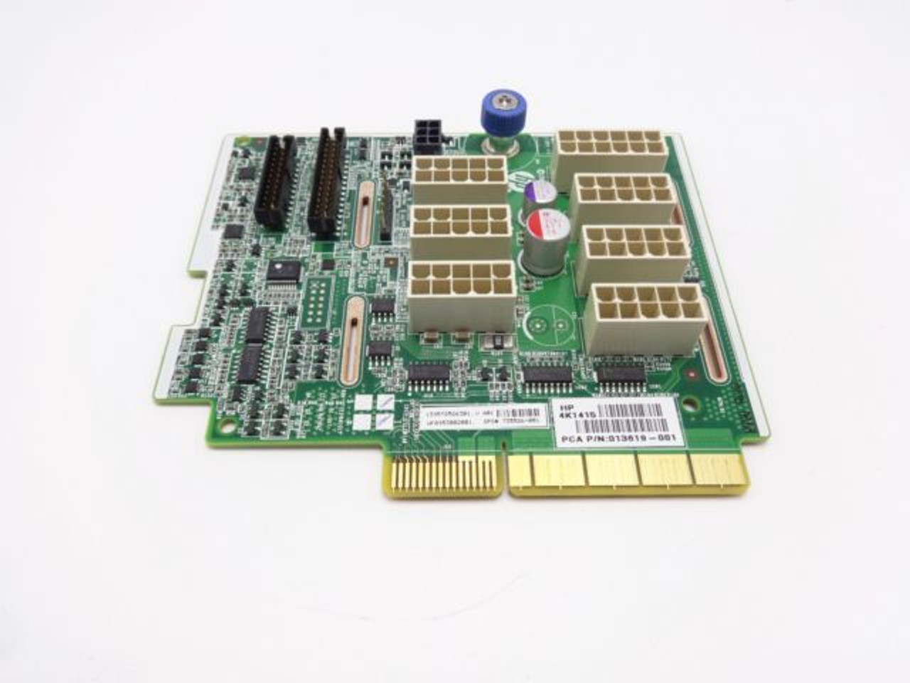 HP DL580 G8 POWER SUPPLY BACKPLANE (735526-001) - Avanti