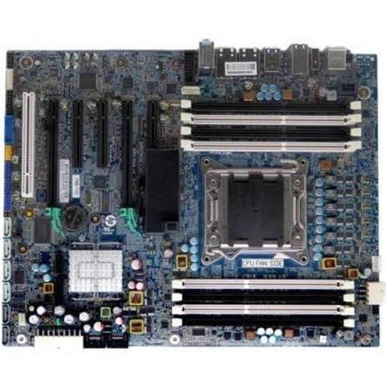 HP MOTHERBOARD FOR HP Z620 (619559-001) - Avanti Global