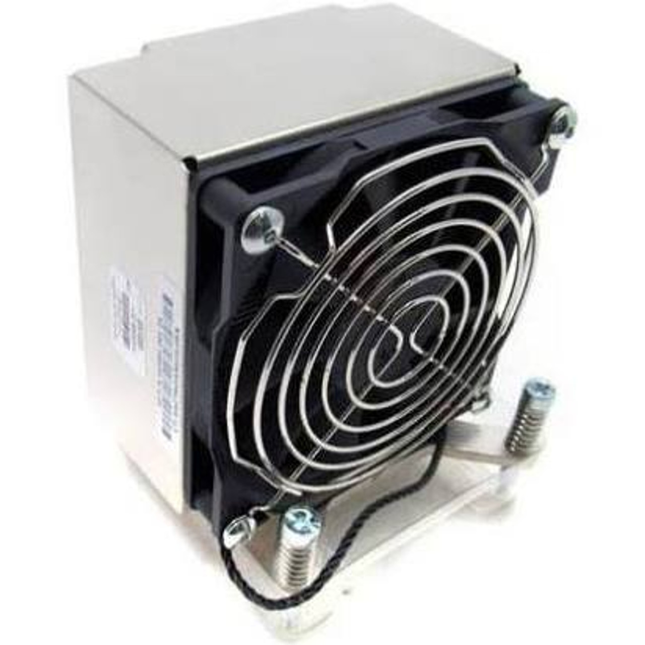 HP HEATSINK FOR PROLIANT DL380 G7 130W (651074-001) - Avanti
