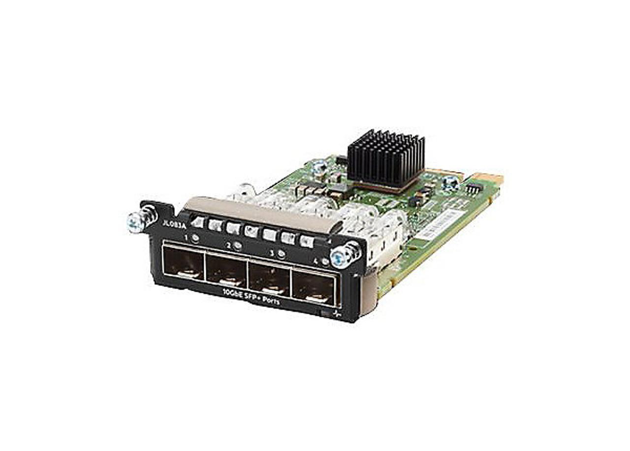 Aruba X372 - power supply - hot-plug / redundant - 1050 Watt( JL087A#ABA)