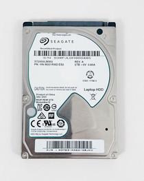 Samsung SpinPoint M9T ST2000LM003 - hard drive - 2 TB - SATA 6Gb/s (ST2000LM003)