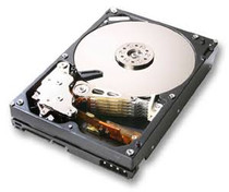 Dell 73-GB 15K 3G 3.5 SP SAS  (MM406)