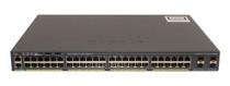 Cisco Catalyst WS-C2960X-48FPS-L Network Switch (WS-C2960X-48FPS-L)