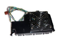 HP SPS-Fan Chassis SFF (645327-001)