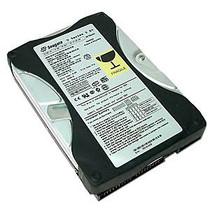 SEAGATE - 40GB 5400 RPM EIDE HARD DISK DRIVE. 2 MB BUFFER 3.5 INCH. (ST340825A). (ST340825A)