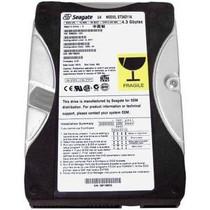 SEAGATE - 4.3GB 5400 RPM EIDE HARD DISK DRIVE. DMA/ATA 66(ULTRA) 3.5 INCH (ST34311A).  (ST34311A)