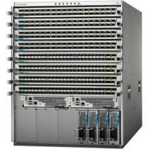 Cisco Nexus 9516 - switch - managed - rack-mountable (N9K-C9516)