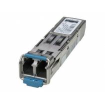 Cisco - SFP+ transceiver module - 10 GigE (SFP-10G-LR-S)