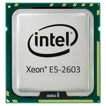 319-0254 Dell Intel Xeon E5-2603 1.80GHz (319-0254)