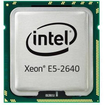 319-0264 Dell Intel Xeon E5-2640 2.5GHz (319-0264)