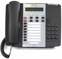 Mitel 5215 IP Phone Dual Mode (50002817) - RECERTIFIED