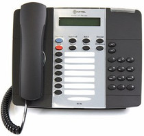 Mitel 5215 IP Phone Single Mode (50003790) - RECERTIFIED