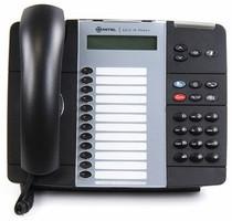 Mitel 5212 IP Phone Dual Mode (50004890) - RECERTIFIED