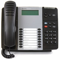 Mitel 8528 Digital Phone (50006122) - RECERTIFIED