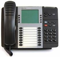 Mitel 8568 Digital Phone (50006123) - RECERTIFIED