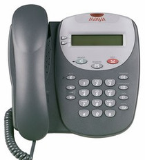Avaya 4602SW+ IP Telephone - RECERTIFIED