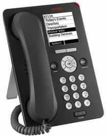 Avaya 9610 IP Telephone (700383912) - RECERTIFIED