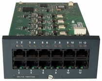 Avaya IP500 Analog Phone 8 Card - RECERTIFIED