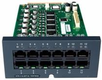 Avaya IP500 V2 ETR 6 Base Card - RECERTIFIED