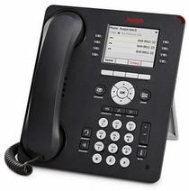 Avaya 9611G IP Telephone (700480593) - RECERTIFIED