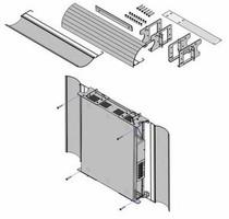 Avaya IP500 Wall Mounting Kit V3 - RECERTIFIED