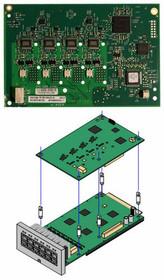 Avaya IP500 Analog Trunk Card 4 V2 Universal - RECERTIFIED