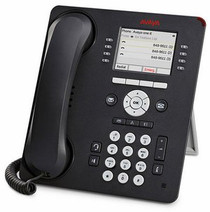 Avaya 9611G IP Telephone Global (700504845) - RECERTIFIED