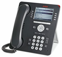 Avaya 9408 Digital Telephone Global - RECERTIFIED