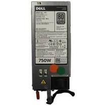 01820D Dell PE Hot Swap 750W Power Supply (01820D) - RECERTIFIED