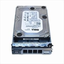 Dell 1-TB 12G 7.2K 2.5 SAS  (08KF47) - RECERTIFIED