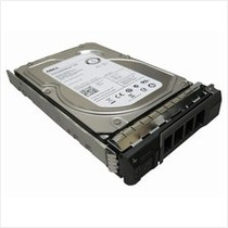 Dell 1-TB 12G 7.2K 2.5 SAS  (0MRG5V) - RECERTIFIED