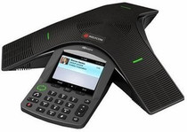 Polycom CX3000 IP Conference Phone (2200-15810-025) - RECERTIFIED