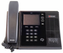 Polycom CX600 IP Phone (2200-15987-025) - RECERTIFIED