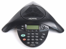 Nortel IP Audio Conference Phone 2033 w/PoE Module (NTEX11AA70E6)
