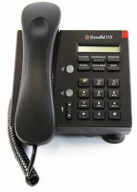 Shoretel 115 IP Phone