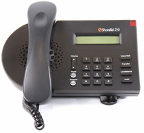 Shoretel 210 IP Phone (S1)