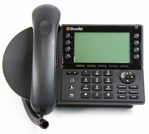ShoreTel IP Phone 480 (IP480)
