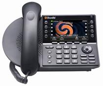 ShoreTel IP Phone 485G (IP485G)