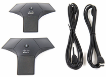 Cisco 7937G External Microphones (CP-7937-MIC-KIT=)