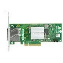 Dell PE 12Gbps SAS HBA Controller - RECERTIFIED [66321]