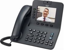 Cisco 8945 IP Phone Standard