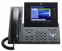 Cisco 8961 IP Phone Standard
