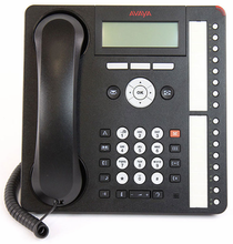 Avaya 1416 Digital Telephone Global