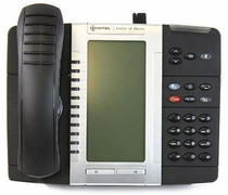 Mitel 5330E IP Phone with Cordless Handset - RECERTIFIED