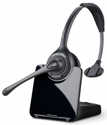 Plantronics CS510 Wireless Headset Package for Avaya Telephones